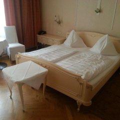 Hotel Pension Baronesse 4* Стандартный номер с различными типами кроватей фото 4