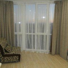Гостиница Pastel 111 комната для гостей