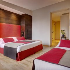 Hotel Alpi 4* Стандартный номер с различными типами кроватей фото 3