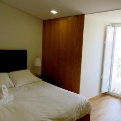 Апартаменты Downtown Boutique Studio & Suites Улучшенный люкс с различными типами кроватей фото 2