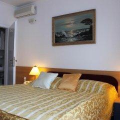 Hotel Vila Tina 3* Номер категории Эконом с двуспальной кроватью фото 5
