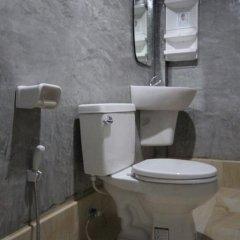 Отель Lanta Andaleaf Bungalow 3* Бунгало Делюкс фото 27