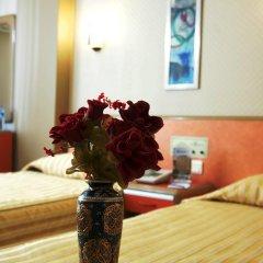 Sahinler Hotel Стандартный номер с различными типами кроватей