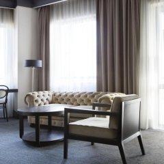 Comfort Hotel LT - Rock 'n' Roll Vilnius 3* Люкс с различными типами кроватей