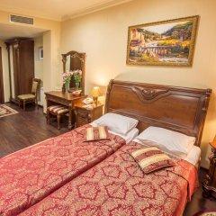 Гостиница Валенсия 4* Стандартный номер с 2 отдельными кроватями фото 5
