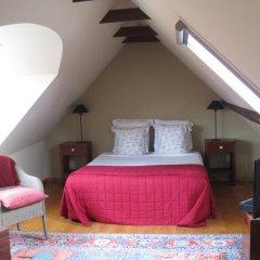Отель B&B Sint Niklaas 3* Люкс с различными типами кроватей