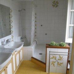 Отель B&B Casa Consalvo Понтеканьяно ванная