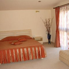 Hotel Rusalka комната для гостей фото 5