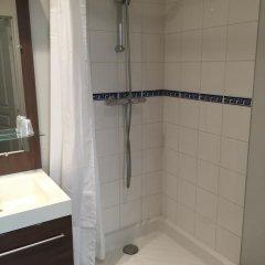 Отель Orion Paris Haussman ванная фото 2