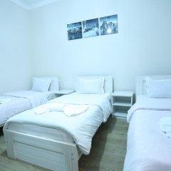 Hotel Zaira 3* Номер Комфорт с различными типами кроватей фото 5