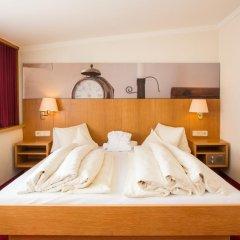 Отель Geigers Lifehotel 4* Стандартный номер с двуспальной кроватью фото 2