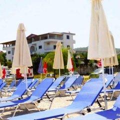 Hotel Vila Park Bujari бассейн