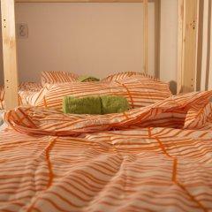 La Grange Hostel комната для гостей фото 2