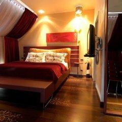 Бутик Отель Ле Фльор комната для гостей