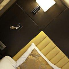 Отель Sevres Montparnasse 4* Стандартный номер с различными типами кроватей фото 3
