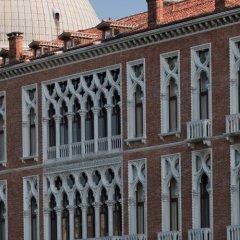 Отель Sina Centurion Palace Венеция балкон