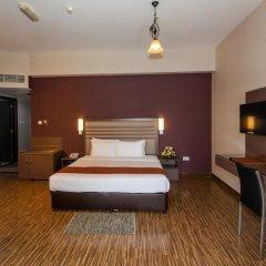 Florida International Hotel 2* Стандартный номер с двуспальной кроватью фото 13