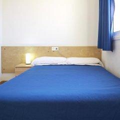Отель Apartamentos Mur Mar Испания, Барселона - отзывы, цены и фото номеров - забронировать отель Apartamentos Mur Mar онлайн комната для гостей фото 8