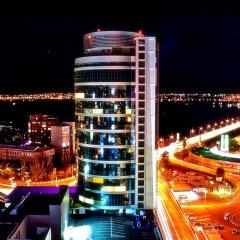 Апартаменты Most City Area Apartments развлечения