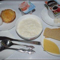 Мини-Отель Центральная питание фото 2