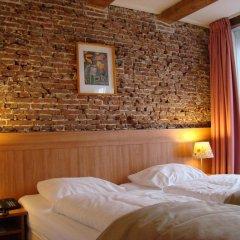 Rokin Hotel 3* Стандартный номер с двуспальной кроватью фото 3