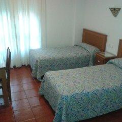 Отель Hospedaje Magallanes комната для гостей фото 4