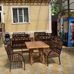 Гостиница Atlant Guest House в Анапе отзывы, цены и фото номеров - забронировать гостиницу Atlant Guest House онлайн Анапа питание фото 2