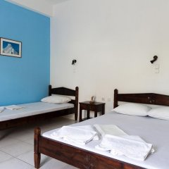 Hotel Rena 2* Стандартный номер с различными типами кроватей фото 5