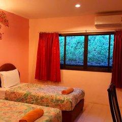 Отель Baan Suan Sook Resort 3* Стандартный номер с различными типами кроватей фото 3