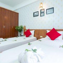 The Queen Hotel & Spa 3* Улучшенный номер двуспальная кровать фото 22