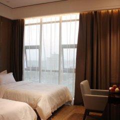 Zhongshan Langda Hotel комната для гостей фото 4