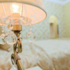 Мини-отель La Scala Гоголевский Стандартный номер с разными типами кроватей фото 20