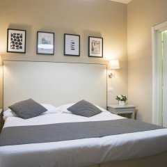 Dedo Boutique Hotel 3* Номер категории Эконом с различными типами кроватей фото 3