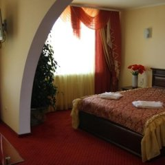 Гостиница Reikartz Ривер Николаев 3* Люкс с разными типами кроватей
