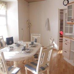 Отель Tabinoya - Tallinn's Travellers House Апартаменты с различными типами кроватей фото 5