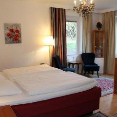 Отель Amadeus Pension 3* Апартаменты с различными типами кроватей
