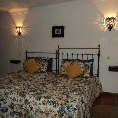 Отель Alojamento Pero Rodrigues Полулюкс разные типы кроватей фото 12