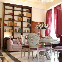 Отель Relais Villa Sant'Isidoro Корридония развлечения