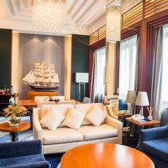 Ocean Hotel 4* Президентский люкс с различными типами кроватей фото 7