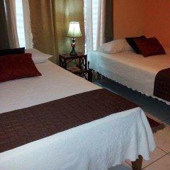 Hotel Boutique Posada Las Iguanas 2* Бунгало с различными типами кроватей фото 8