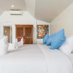 Отель Mango Bay Boutique Resort 3* Вилла с различными типами кроватей фото 20