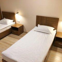 Sky Hotel Стандартный номер с 2 отдельными кроватями