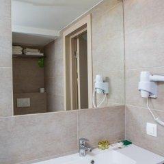 Отель Украина 3* Апартаменты фото 14