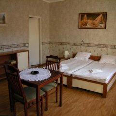 Отель Mirāža Номер Делюкс