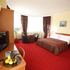 Отель Continental Албания, Kruje - отзывы, цены и фото номеров - забронировать отель Continental онлайн комната для гостей фото 5