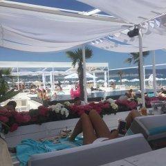 Апартаменты Palazzo Apartment Lew Солнечный берег гостиничный бар
