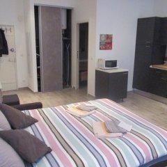 Апартаменты Nice Studio Old Town Sea Side комната для гостей фото 3