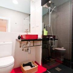 Отель La Latina Star ванная фото 2