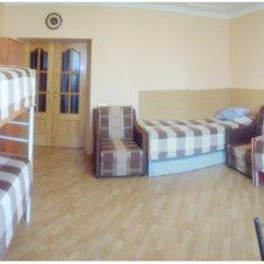 Hostel Dukat Vnukovo комната для гостей фото 2