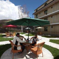 Отель Nairi Hotel Армения, Джермук - отзывы, цены и фото номеров - забронировать отель Nairi Hotel онлайн